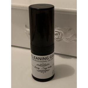 LSB cleaning gél