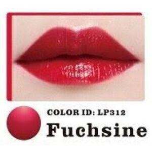 Fuchsine - organikus pigment gépi technikához