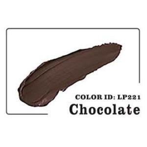 Chocolate - organikus pigment gépi technikához