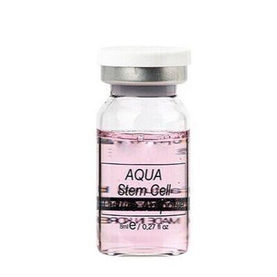 Mezoterápiás Aqua Stem Cell tenyésztési ampulla