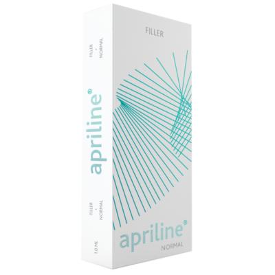 Apriline Normal Filler ( hyaluronsav )