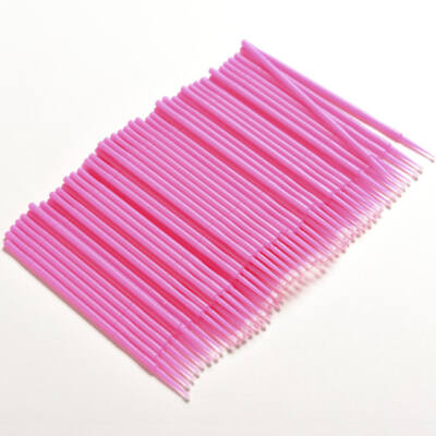 Micro brush applicator