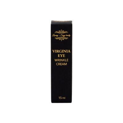 Virginia Eye wrinkle cream (szemránckrém)