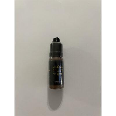 LSB Ash Brown - organikus pigment