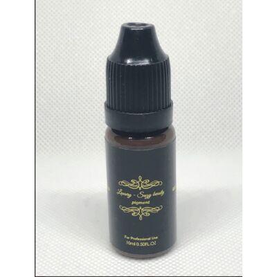 LSB Coconut brown - organikus pigment
