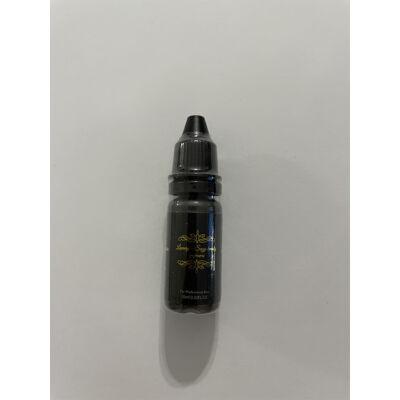 LSB Deep Brown - organikus pigment