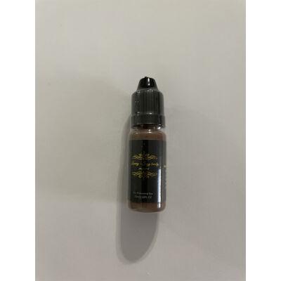 LSB Honey Brown - organikus pigment