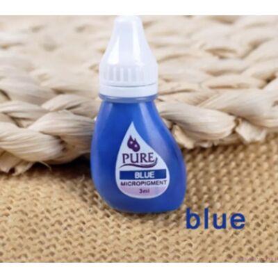 PURE Blue pigment