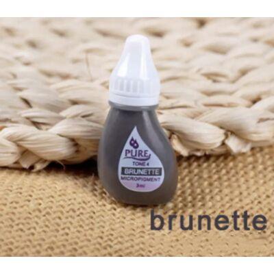 PURE Brunette pigment