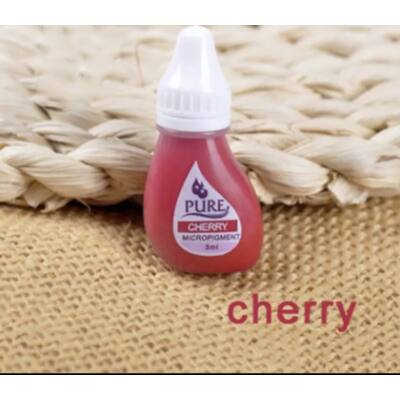 PURE Cherry pigment