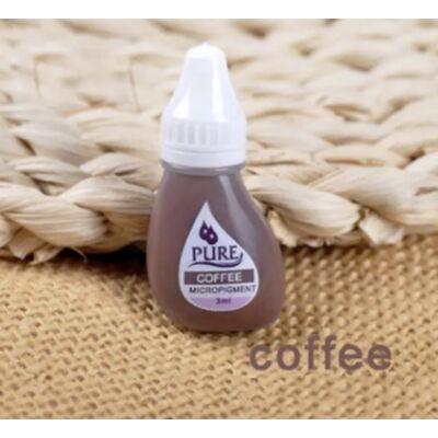PURE Coffee pigment