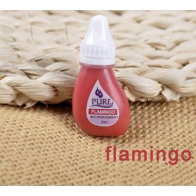 PURE Flamingo pigment