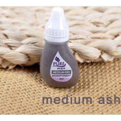 PURE Medium ash pigment