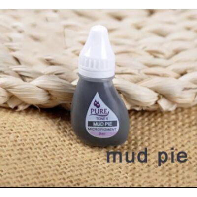 PURE Mud pie pigment