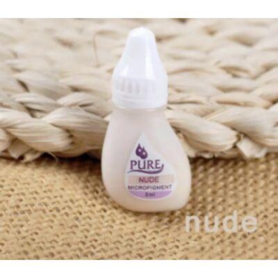 PURE Nude pigment