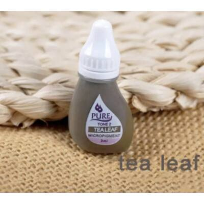 PURE Tea leaf pigment