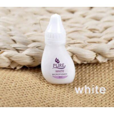 PURE White pigment